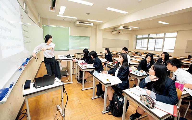富山高等専門学校射水キャンパス