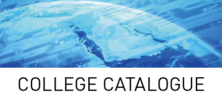 College Catalogue