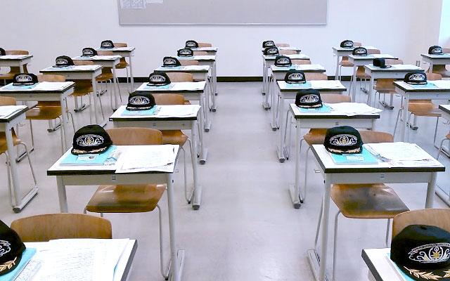 専門教育とキャリア教育