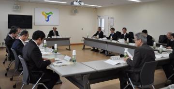 第5回中部日本海高専会議を開催