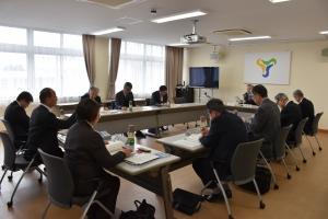 運営諮問会議