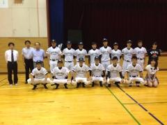 野球(本郷キャンパス)