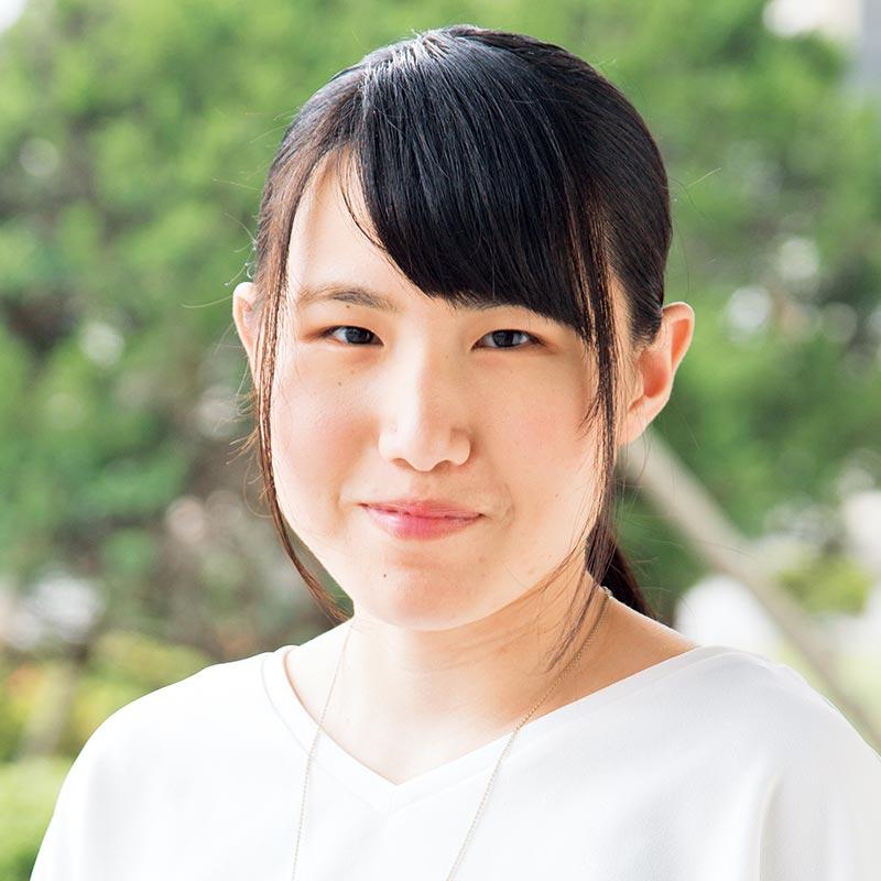 松岡 優奈