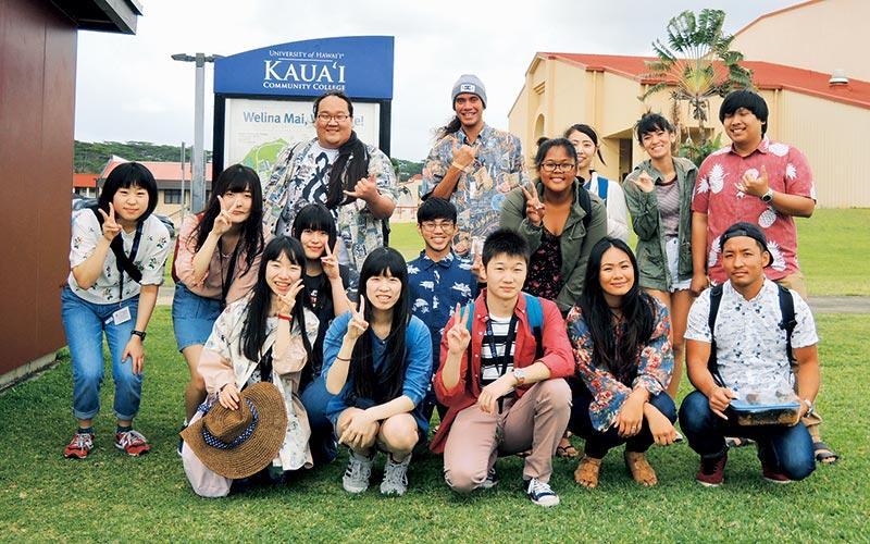 海外研修プログラム