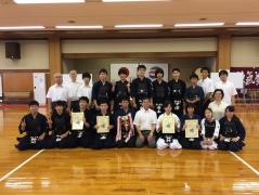 剣道(本郷キャンパス)