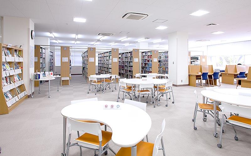 図書館センター(射水1)