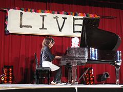 ピアノ(本郷キャンパス)