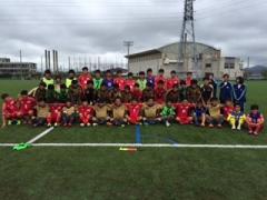 サッカー(本郷キャンパス)