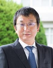 山本 桂一郎