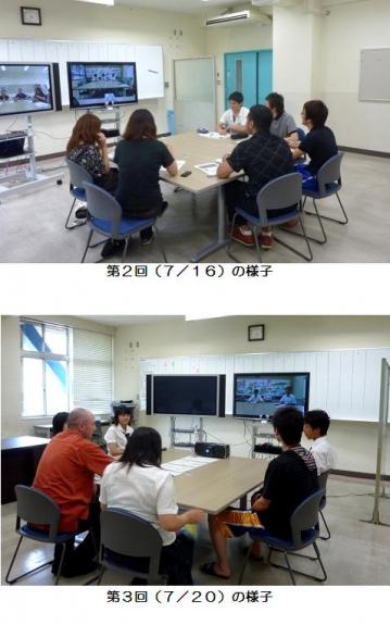 英会話セミナー(第2回・第3回)