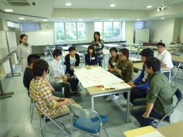 「元気なフレッシュエンジニア育成プログラム」スキル習得講座(第3回)を開催しました