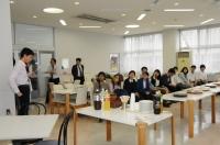 ナンヤンポリテクニック(シンガポール)から短期留学生を受け入れ2