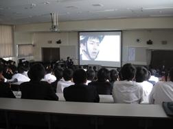 第1回交通安全講習会(本郷キャンパス)