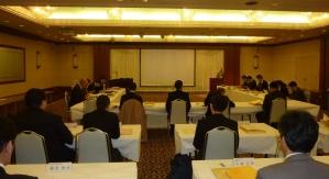 高専改革推進経費「TIE-UPプロジェクト」 第2回コンソーシアム協議会を開催