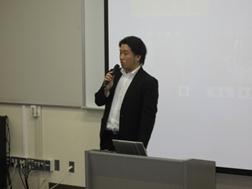 消費生活講座(本郷キャンパス)