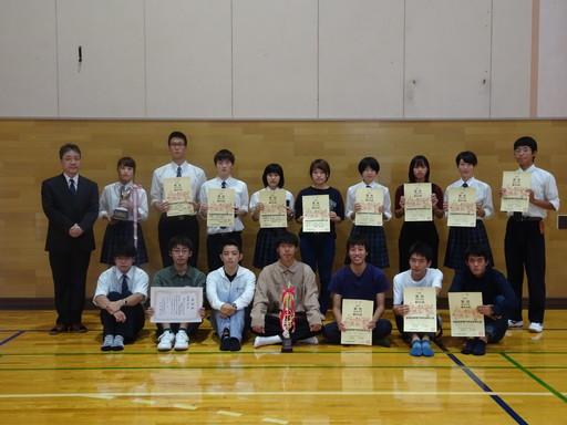 全国高専大会等報告会を開催しました。