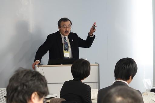 産学連携事務担当者スキルアップ研修が開催されました。