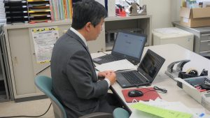 オンライン・電話相談会の申込受付を開始しました。